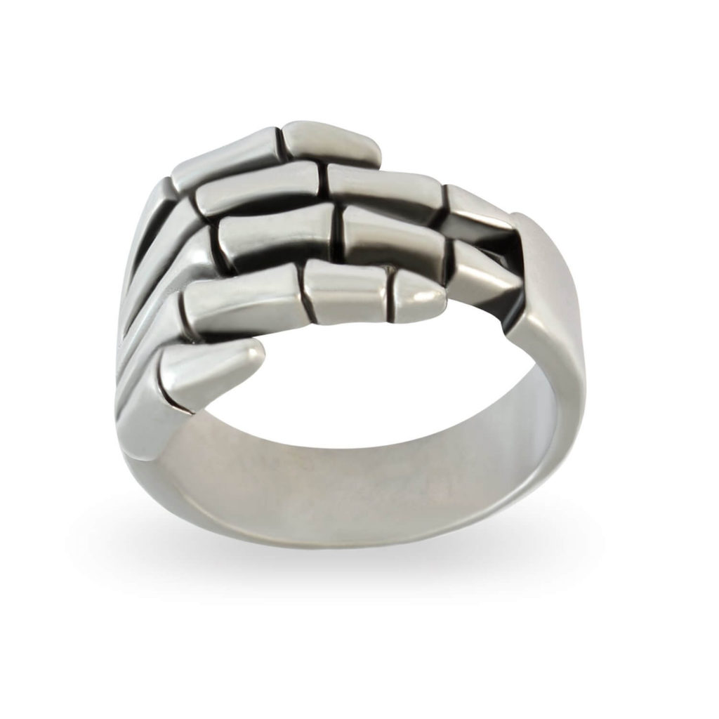 Silver Ring Designs That Are Perfect To Everyone