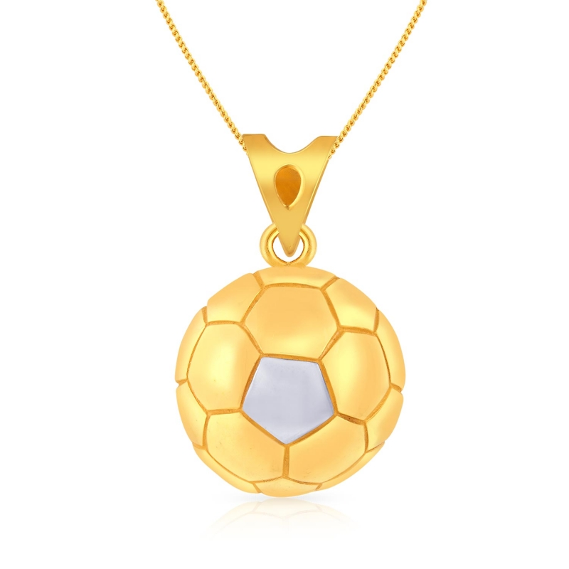 ball-gold-pendant-with-chain-for-men
