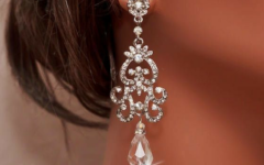 Chandelier Earring Designs