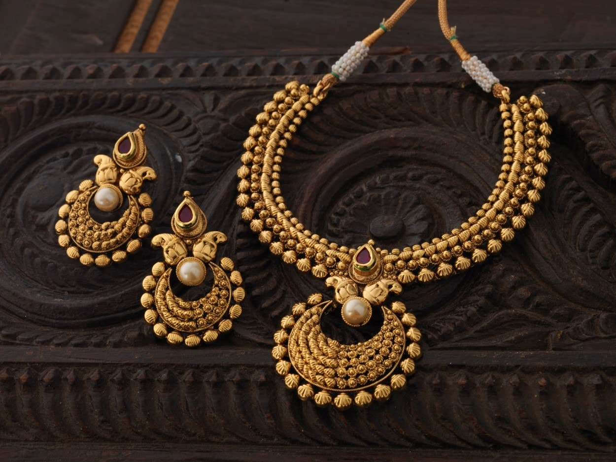 Online jewellery shopping in hyderabad
