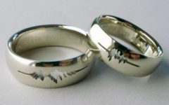 Custom Designed Wedding Bands