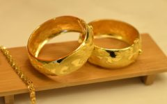 Tanishq Ring Designs