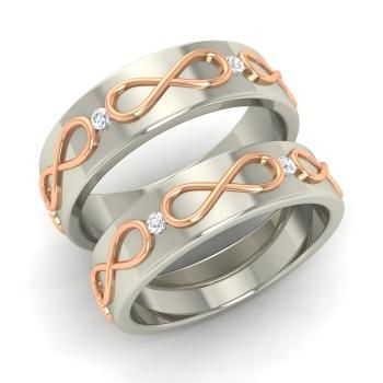 infinity-gold-couple-bands
