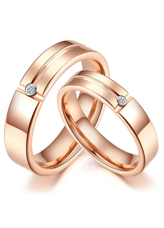 simple-couple-rings-in-rose-gold
