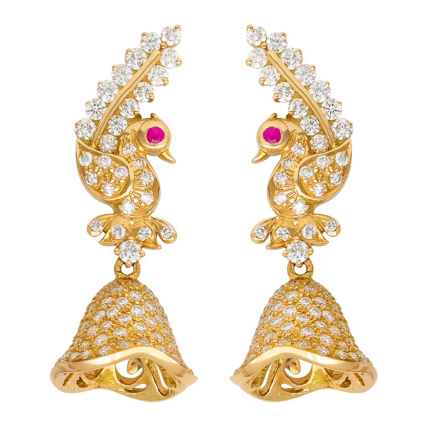 e803a0535b361 South Indian Jewellery Designs For Brides to Look Drop Dead Gorgeous