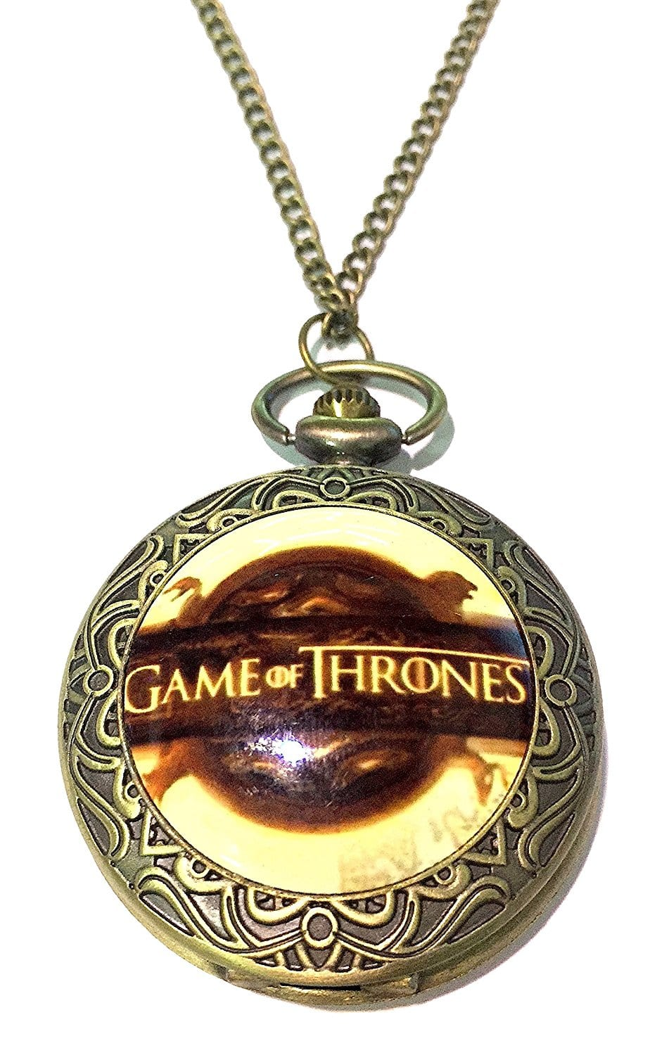 15 Game Of Thrones Inspired Jewelry Pieces For The Fans