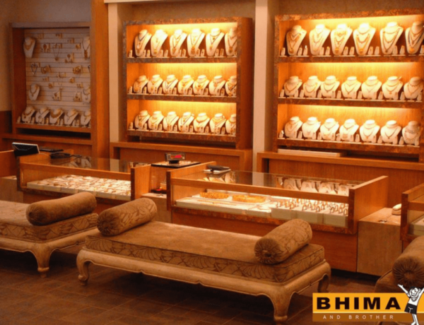Bhima Jewellers Collection Online Shopping Catalog