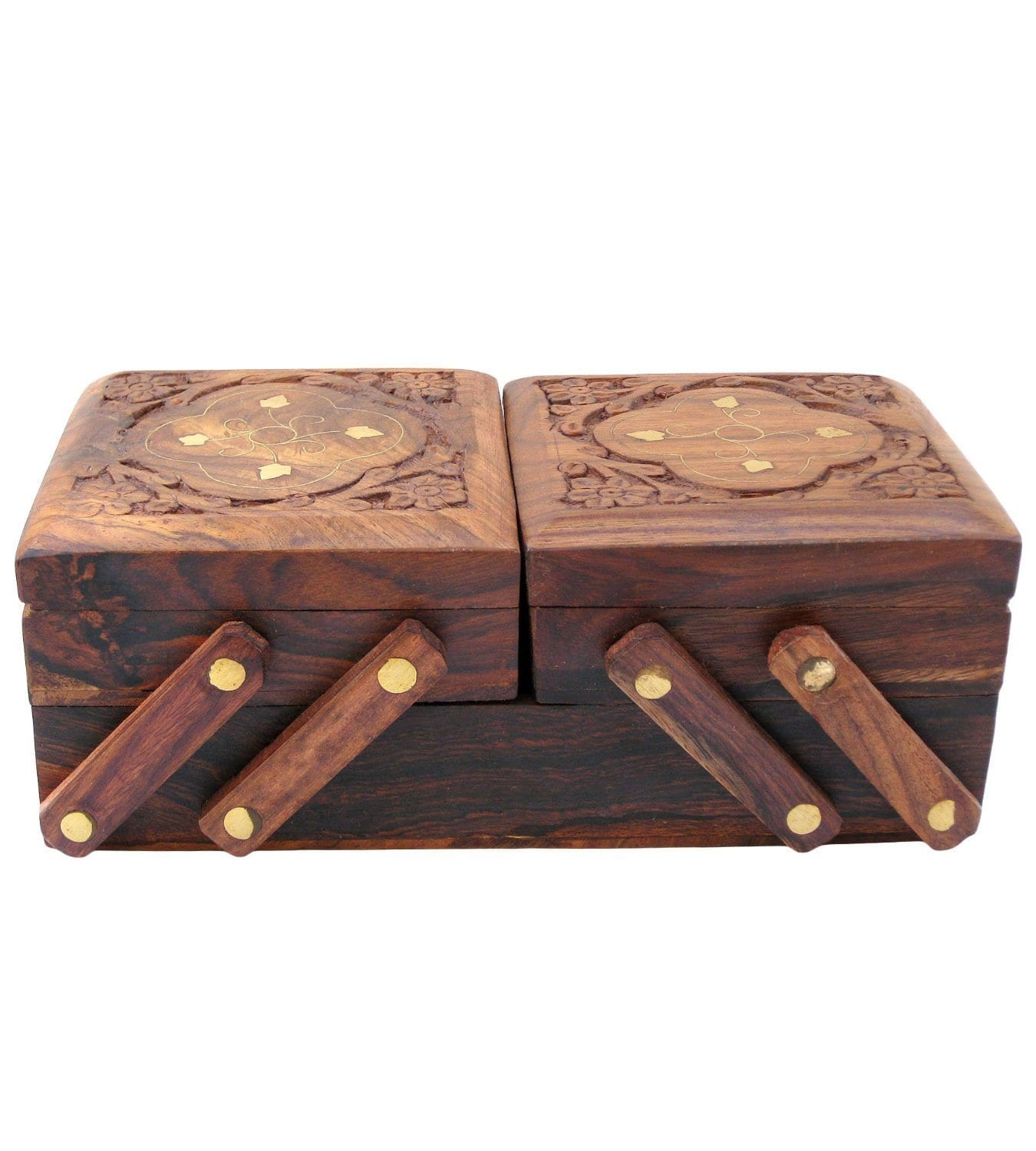 10 Best Jewellery Box Designs To Store Your Jewellery