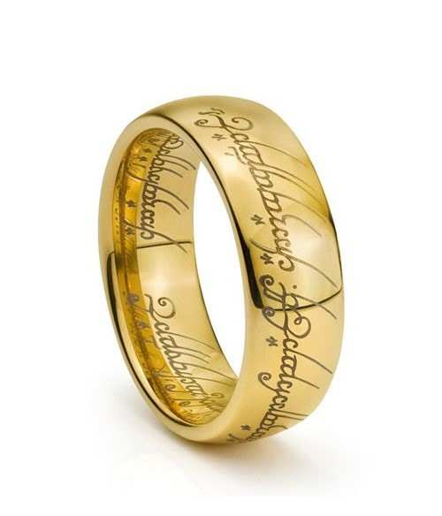 Best 28 Images Lord Of The Rings Wedding Reading Sooner Or Later