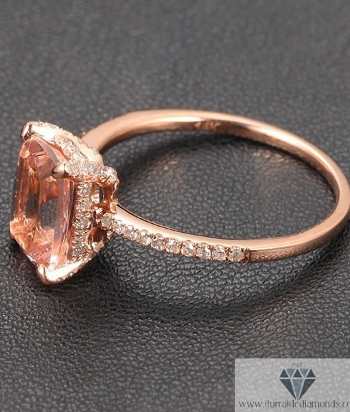 26 Most Beautiful Rose Gold Ring Designs