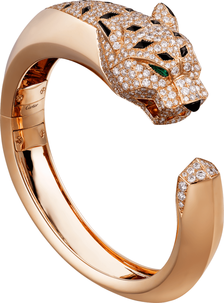 20 Trendy Cartier Bracelet Designs With Price In Gold