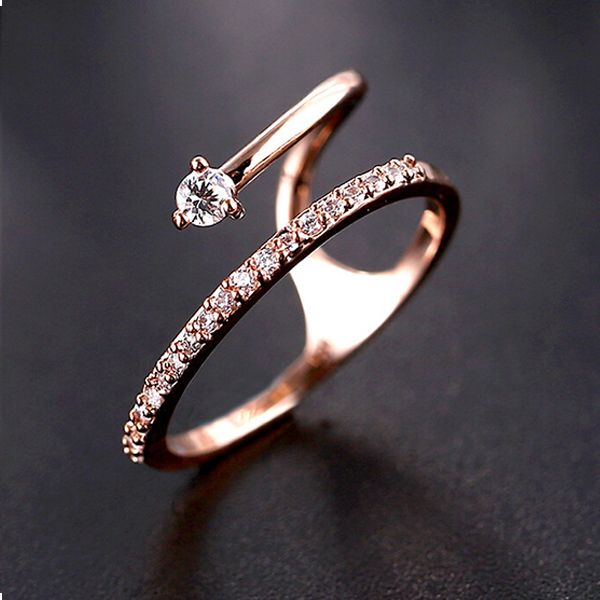 20 best simple gold ring designs for female amp womens