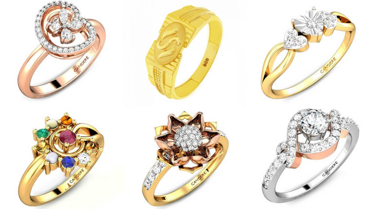 c17a1c975 Gold Ring Designs In Kalyan Jewellers - Foto Ring and Wallpaper